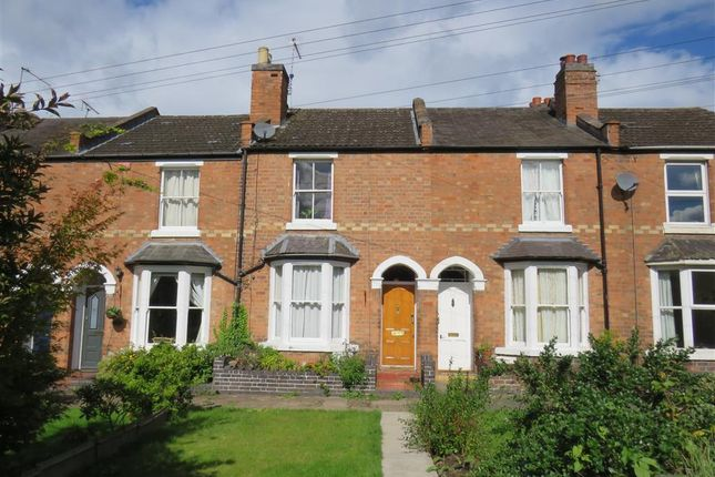 Thumbnail Property to rent in Westgrove Terrace, Leamington Spa