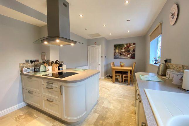 Kitchen of Church Road, Pamber Heath, Tadley RG26