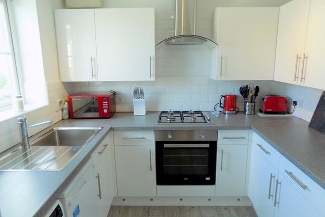 Kitchen of Llys Iris, Neath, Neath Port Talbot. SA10