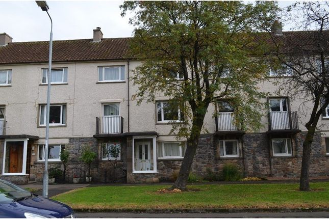 Thumbnail Flat to rent in Menstrie Place, Menstrie, Clackmannanshire