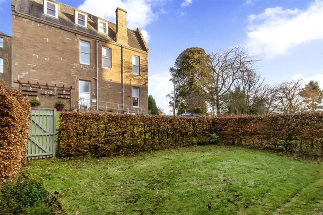 Garden of North Road, Liff, Dundee DD2