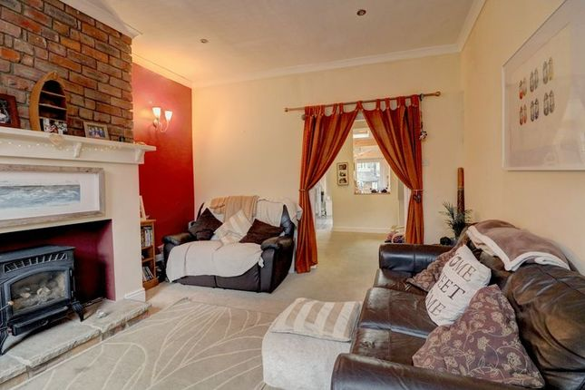 Thumbnail Terraced house for sale in Edmund Street, Walsden, Todmorden