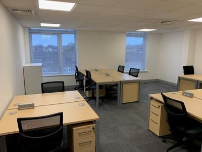Thumbnail Office to let in 46-50 Coombe Road, New Malden, Surrey