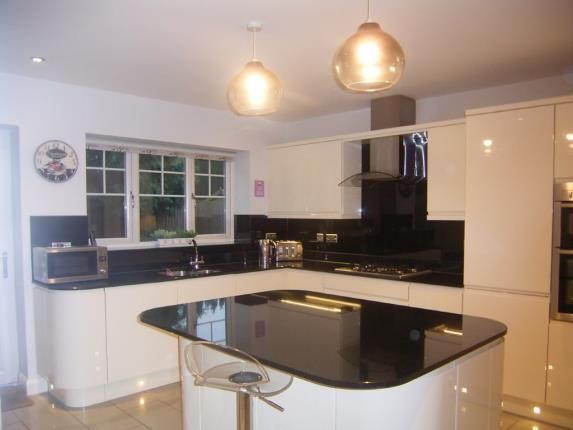 Kitchen of Hodge Hill Common, Birmingham, West Midlands B36