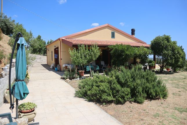 Thumbnail Bungalow for sale in Guglielmo, San Giorgio Albanese, Cosenza, Calabria, Italy