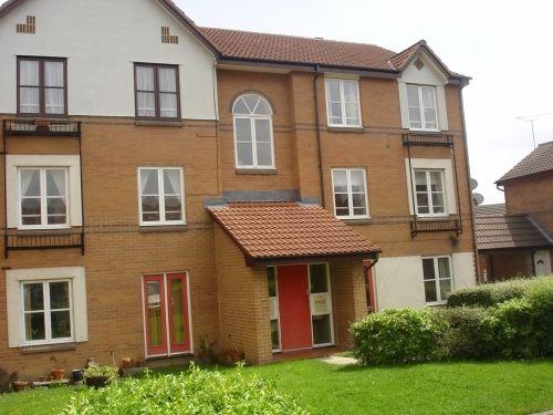 Thumbnail Flat to rent in Grange Road, Hunslet, Leeds