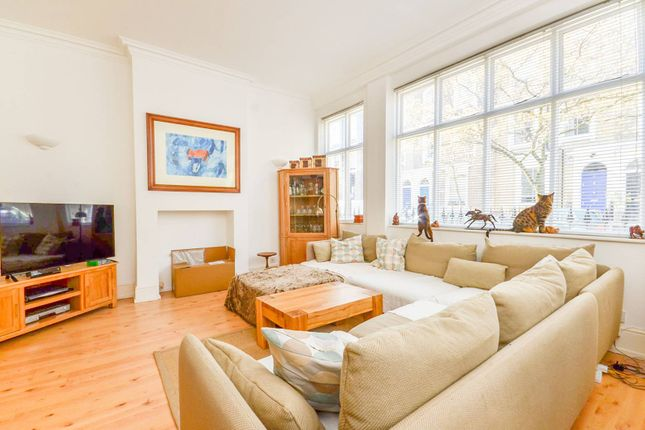 Thumbnail Terraced house for sale in Ifield Road, Chelsea