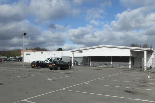 Thumbnail Retail premises to let in Llantarnam Road, Cwmbran