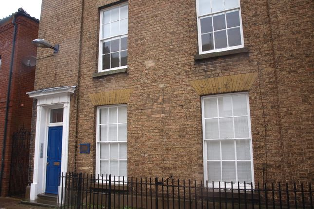 Thumbnail Town house to rent in Peele House, Cromer