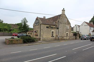 Thumbnail Pub/bar for sale in Fox & Hounds Inn, 9 Farleigh Wick, Bradford-On-Avon