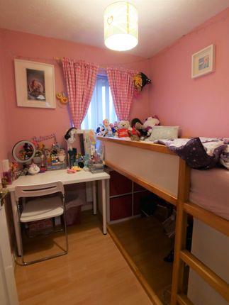Bedroom 3 - Rear of Brambling Park, Halewood, Liverpool L26