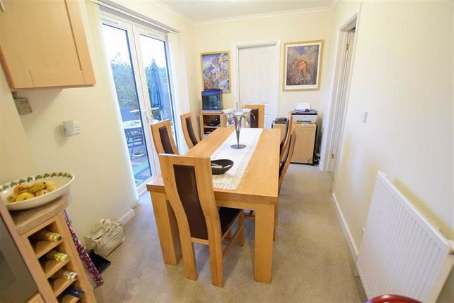 Dining Area of Warwick Avenue, New Milton BH25