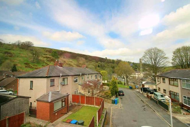 3 bed semi-detached house for sale in Naze View Avenue, Waterfoot, Rossendale