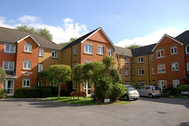 Thumbnail Property for sale in Hart Dene Court, Bagshot