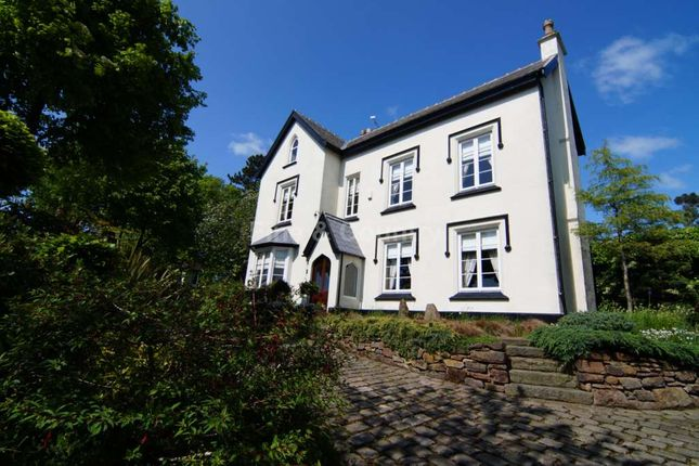 Thumbnail Detached house for sale in Mill Lane, Rainhill, Liverpool, Merseyside