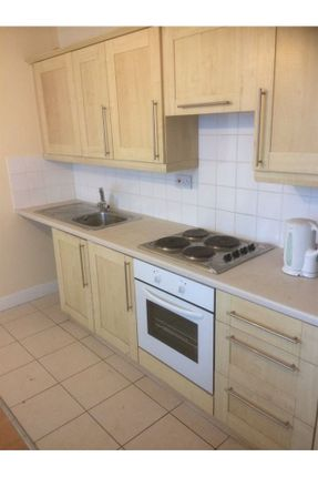 Thumbnail Flat to rent in St. Marys Road, Moston, Manchester