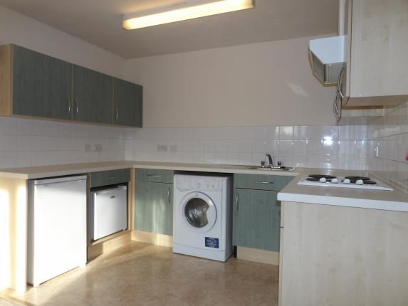 Kitchen of Sovereign Court, Victoria Street, Loughborough, Leicestershire LE11