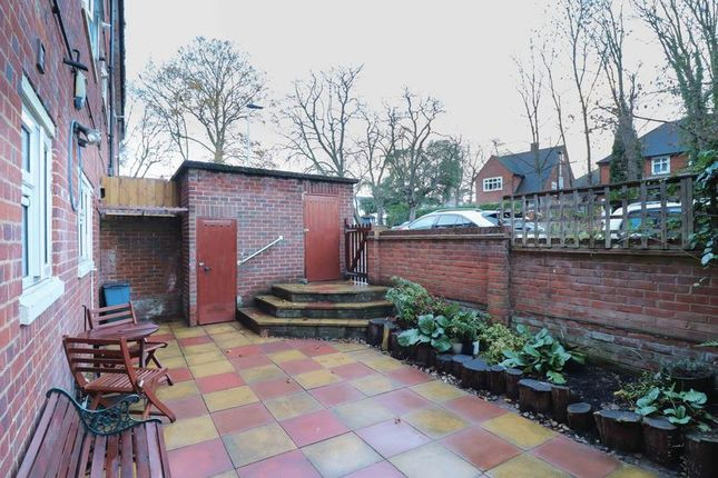 Photo 3 of Salway Close, Woodford Green IG8
