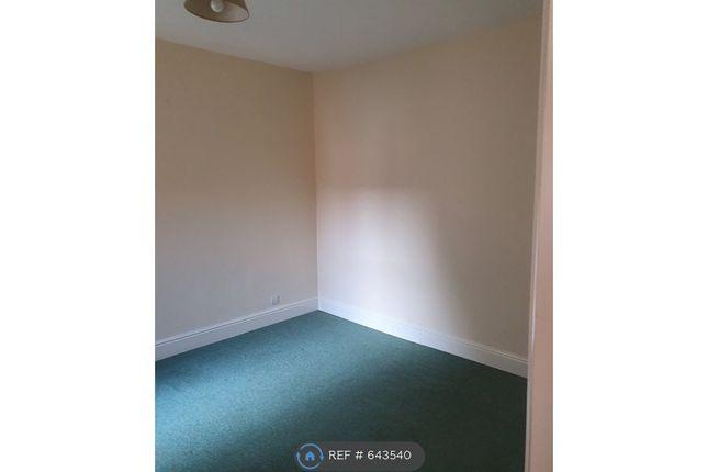 Bedroom of Edith Street, Northampton NN1