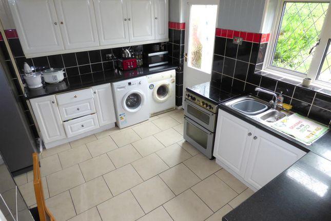 Kitchen of Valley Road, Beeston, Nottingham NG9