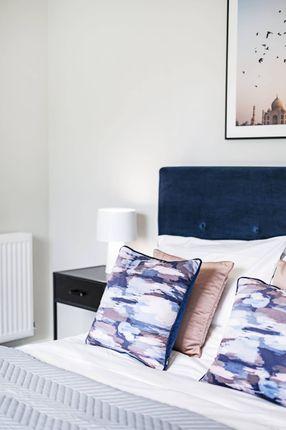 Thumbnail Flat to rent in Windlass Apartments, Tottenham, London