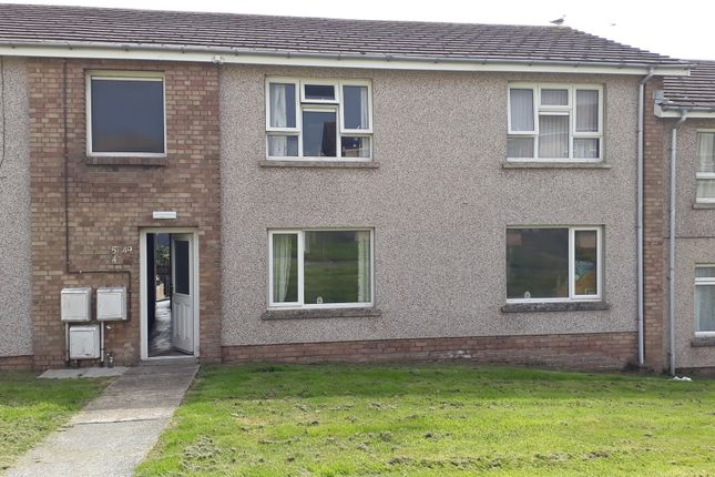 2 bed flat for sale in Cherry Tree Close, Milford Haven SA73