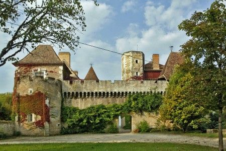 Thumbnail Equestrian property for sale in Perigueux, Dordogne, France