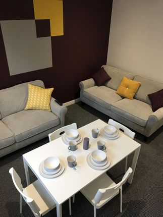 Thumbnail Flat to rent in St George's Court, 99-100 High Street, Lincoln