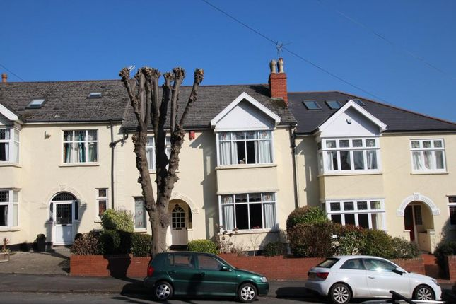 Thumbnail Property to rent in Cranbrook Road, Redland, Bristol