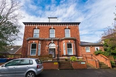 Thumbnail Commercial property for sale in Former Hollydene Care Home, 46 York Road, Birkdale, Southport, Merseyside
