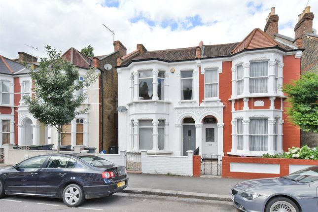 Thumbnail Property for sale in Lausanne Road, Harringay, London
