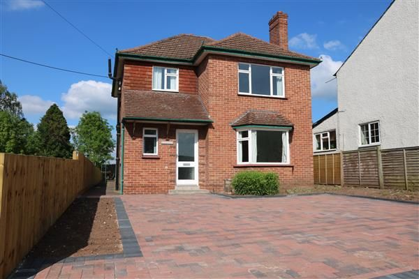 Thumbnail Detached house for sale in Southgate, Tudor Street, Ross-On-Wye