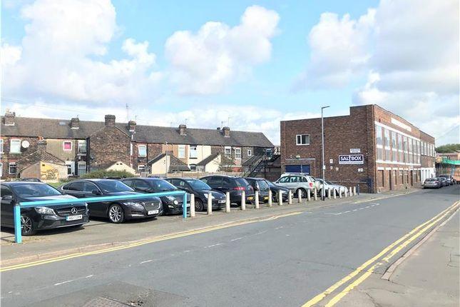 Thumbnail Office for sale in Adelaide House, Adelaide Street, Burslem, Stoke On Trent, Staffordshire