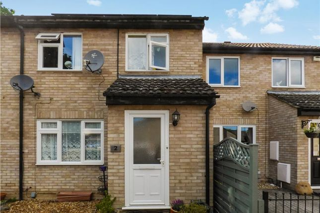 3 bed terraced house for sale in Holt Drive, Colchester