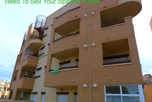 Apartment for sale in La Tercia Golf Resort, Murcia, Spain