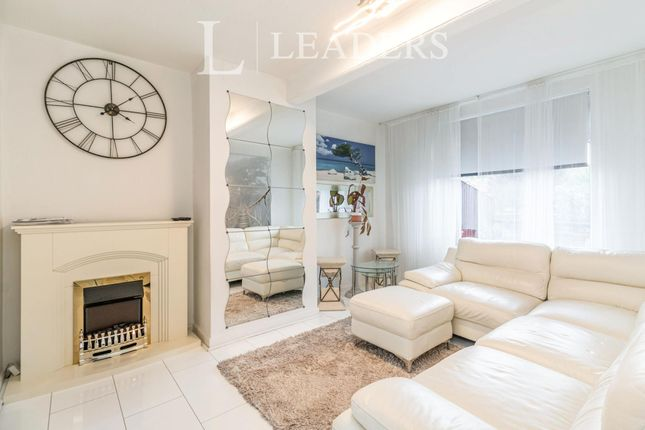 Thumbnail Terraced house to rent in St. Helier Avenue, Morden