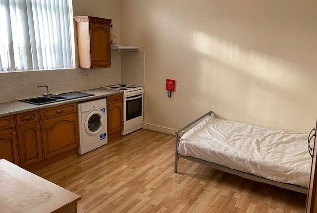 Studio to rent in Stroud Green Road, Finsbury Park N4