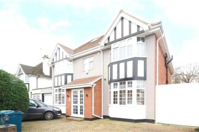 Thumbnail Room to rent in Hazeldene Drive, Pinner, Middlesex