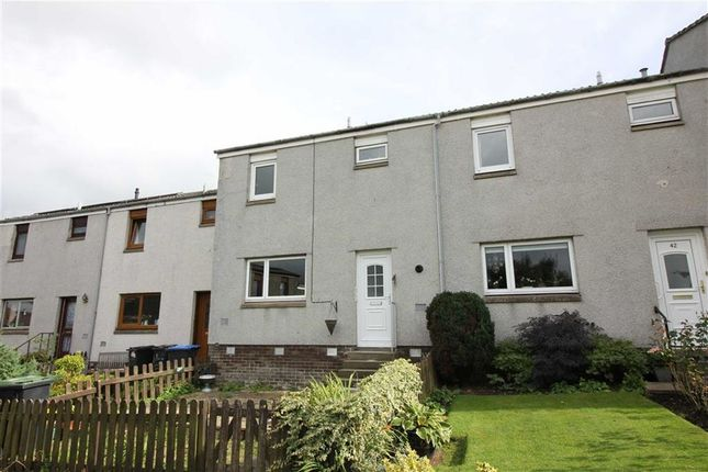Thumbnail Terraced house for sale in Sentry Knowe, Selkirk