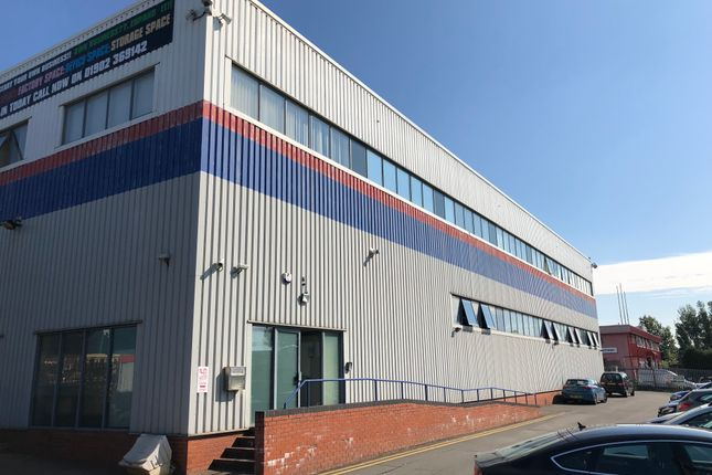 Office to let in Lichfield Road, Walsall