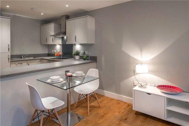 Thumbnail Flat to rent in Forster Place, 1 Singleton Street, Bradford