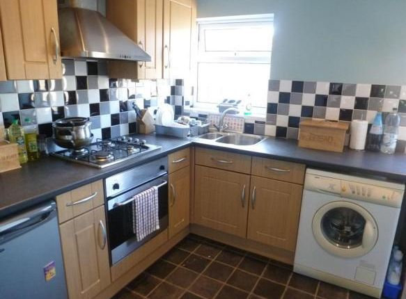 Thumbnail Property to rent in Stag Hill Road, Walsall
