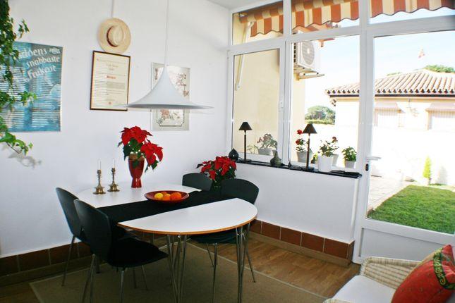 Garden Room of Chiclana De La Frontera, Chiclana De La Frontera, Cádiz, Andalusia, Spain