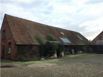 Thumbnail Office for sale in Barns At Queen Court Farm, Water Lane, Faversham, Kent