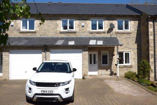 Thumbnail Terraced house for sale in Broadacre View, Caton