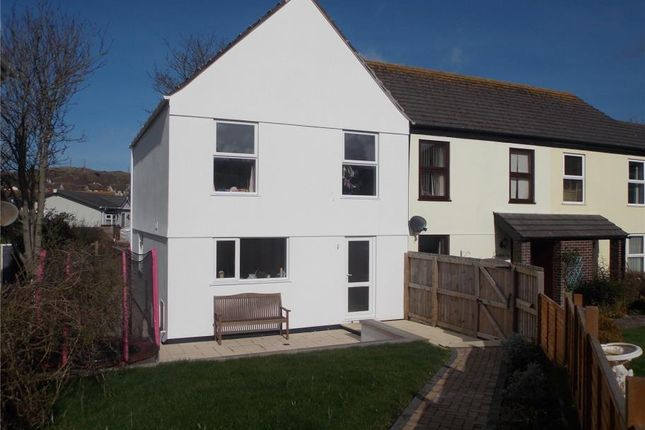 3 bed end terrace house for sale in Trehayes Parc, Little Lane, Hayle