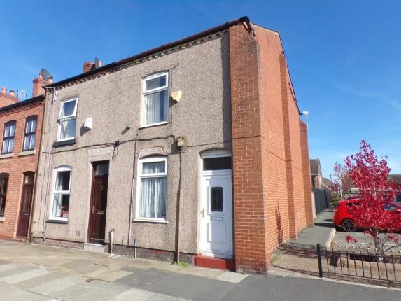 Front of Warrington Road, Abram, Wigan, Greater Manchester WN2