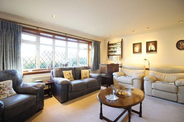 Lounge of Redricks Lane, Sawbridgeworth CM21