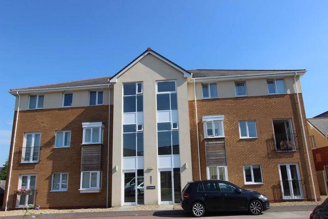 Thumbnail Flat to rent in Ty Ceredig, Clos Gwilym, Llanbadarn Fawr