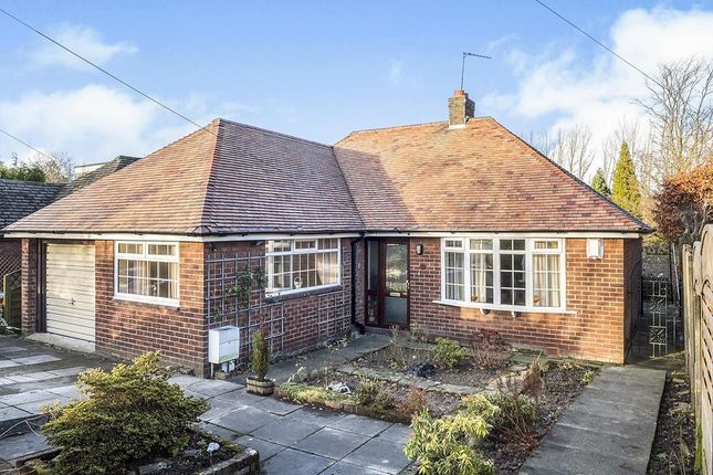 Thumbnail Bungalow to rent in Fir Tree Close, Skelmersdale